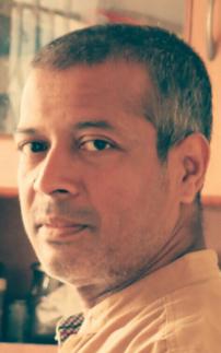 Umesh Maddanahalli