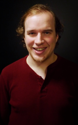 Andrew Wade - Stage Manager